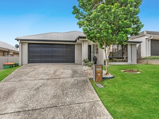 27 Isidore Street Augustine Heights , QLD, 4300