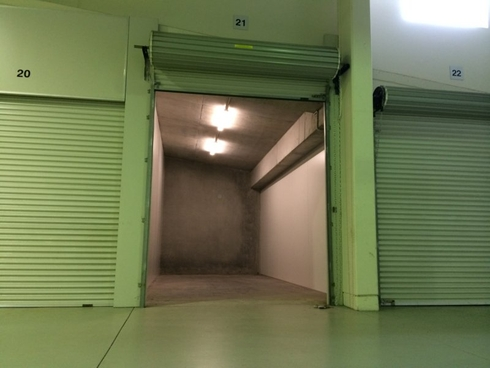 Storage Unit 21/16 Meta Street Caringbah, NSW 2229