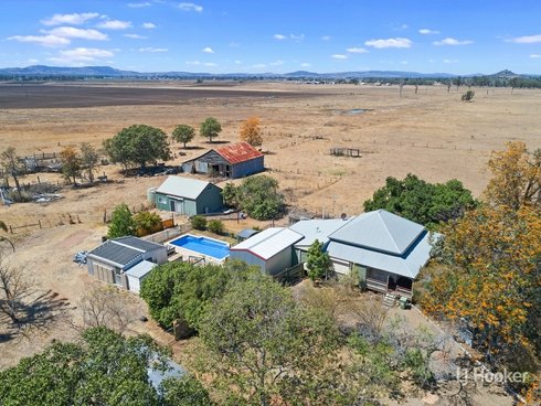 953 Coominya Connection Road Mount Tarampa, QLD 4311