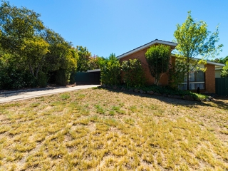 28 Castleton Crescent Gowrie , ACT, 2904