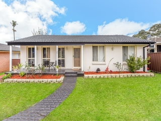 75 Congressional Drive Liverpool , NSW, 2170