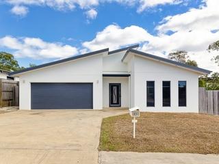 40 Koowin Drive Kirkwood, QLD 4680
