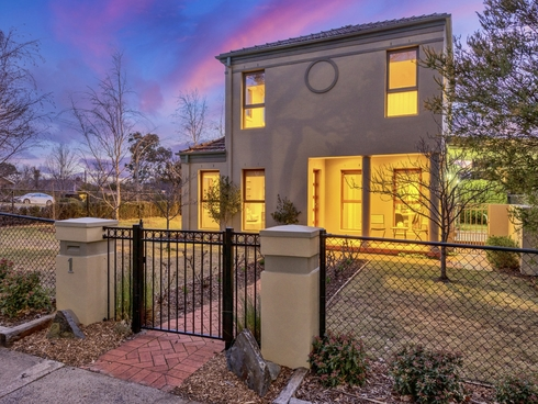 1 Campbell Street Ainslie, ACT 2602