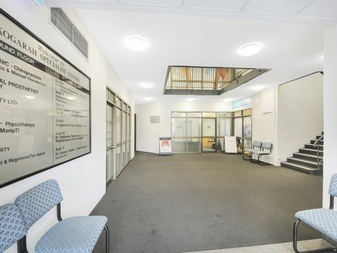 Suite 4/40 Montgomery Street Kogarah, NSW 2217