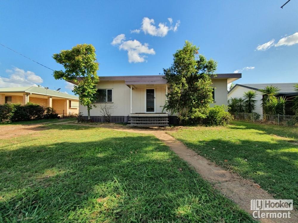 15 Box Street Clermont, QLD 4721