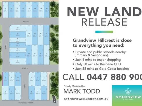 Lot 24/53 Blackwell Street Hillcrest, QLD 4118