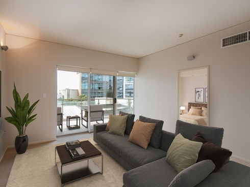 5/229 Adelaide Terrace Perth, WA 6000