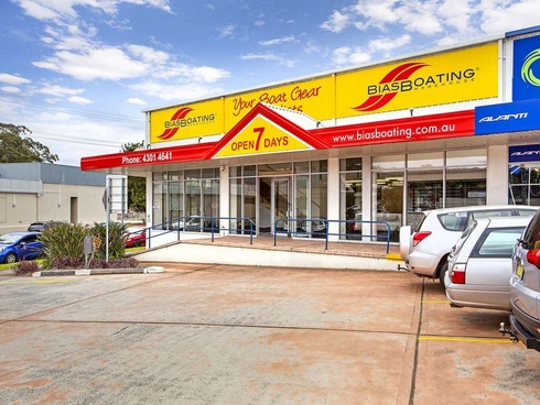 18/482 Pacific Hwy Wyoming, NSW 2250