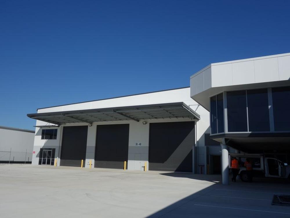 38-40 Blue Eagle Drive Meadowbrook, QLD 4131