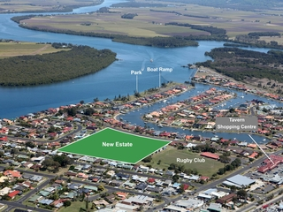 Lot 33/0 'Quays Reserve' Quays Drive West Ballina , NSW, 2478