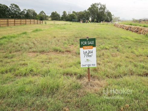 Lot 164/ Wesley Way Gleneagle, QLD 4285