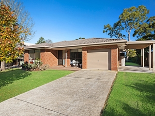 24 Dolly Avenue Springfield , NSW, 2250