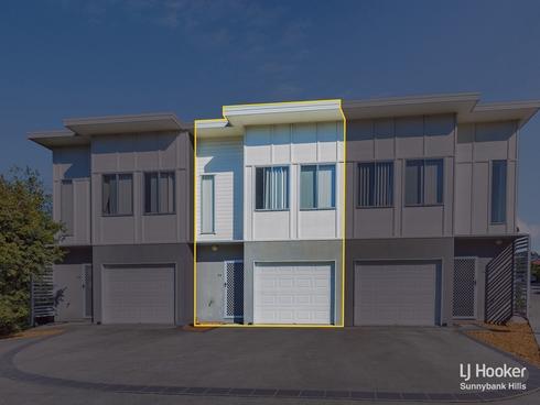 55/2-10 Cascade Drive Underwood, QLD 4119