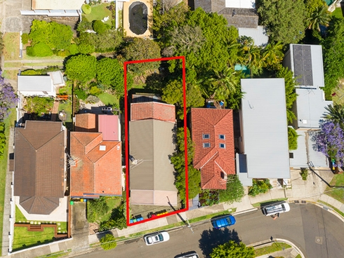 79 Birkley Road Manly, NSW 2095