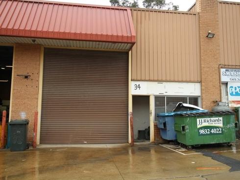 Unit 34/11 Romford Road Kings Park, NSW 2148
