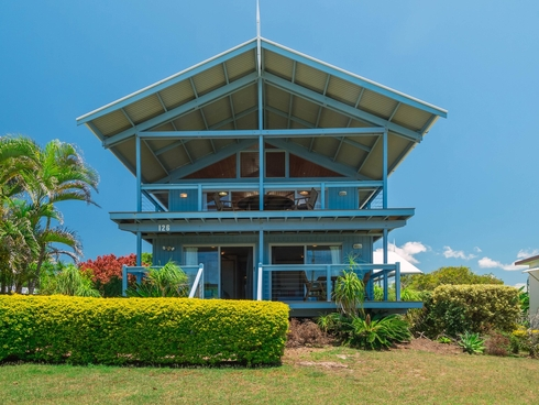126 Ocean Road Brooms Head, NSW 2463