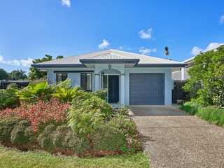 1 Waterlilly Street Kewarra Beach , QLD, 4879