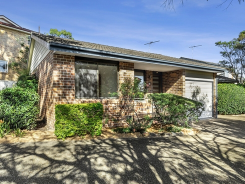 1/47 Manchester Road Gymea, NSW 2227