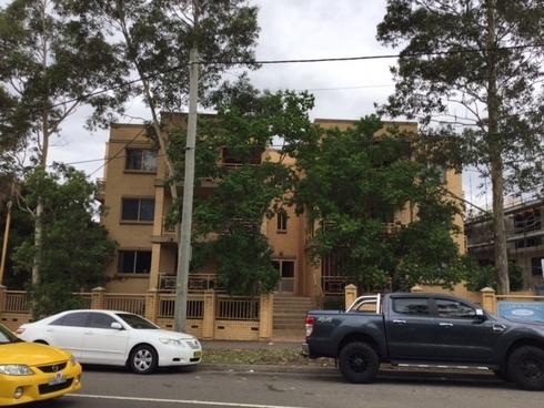 7/334 Railway Terrace Guildford, NSW 2161