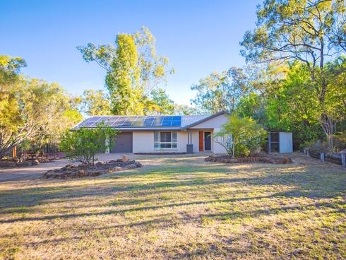 19 Gremalis Drive Parkhurst, QLD 4702