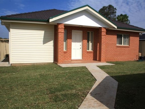 138A NORTHAM AVENUE Bankstown, NSW 2200