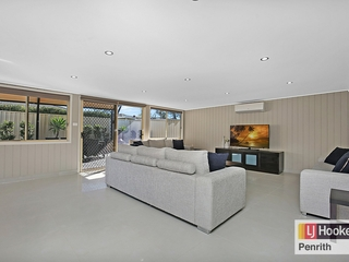15 Flavel Street South Penrith , NSW, 2750