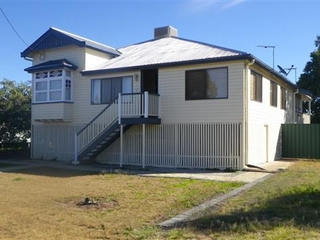 57 Gregory Street Roma , QLD, 4455