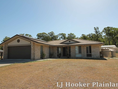 23 Stephenson Cres Kensington Grove, QLD 4341