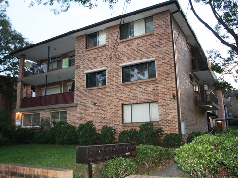 4/68-70 Meredith Street Bankstown, NSW 2200