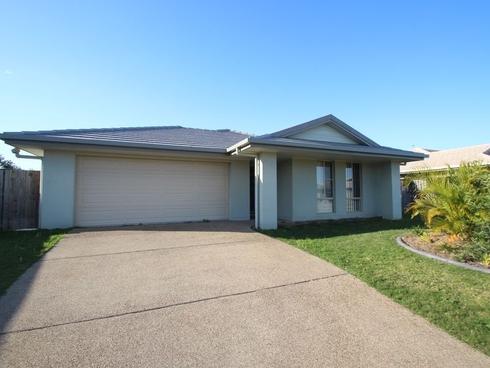 4 Parkhill Avenue Wondunna, QLD 4655