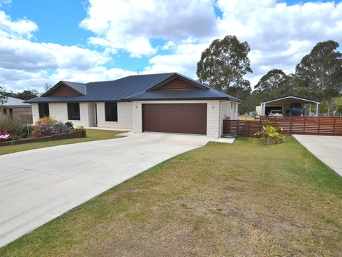 151 Sippel Drive Woodford, QLD 4514
