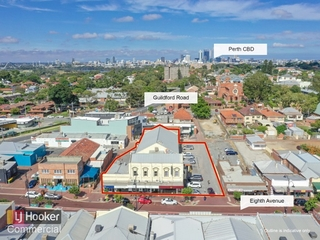 43-53 Eighth Avenue Maylands , WA, 6051