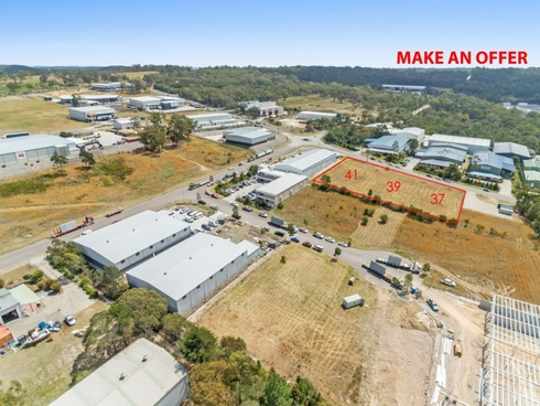 39 Somersby Falls Road Somersby, NSW 2250