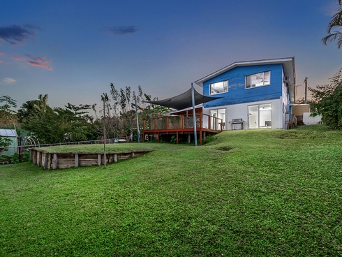 32 Knutsford Street Chermside West, QLD 4032