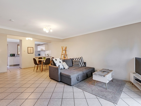 18/14 Almara Street Capalaba, QLD 4157
