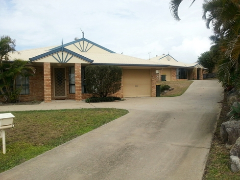 5 Lawrence Court Tannum Sands, QLD 4680
