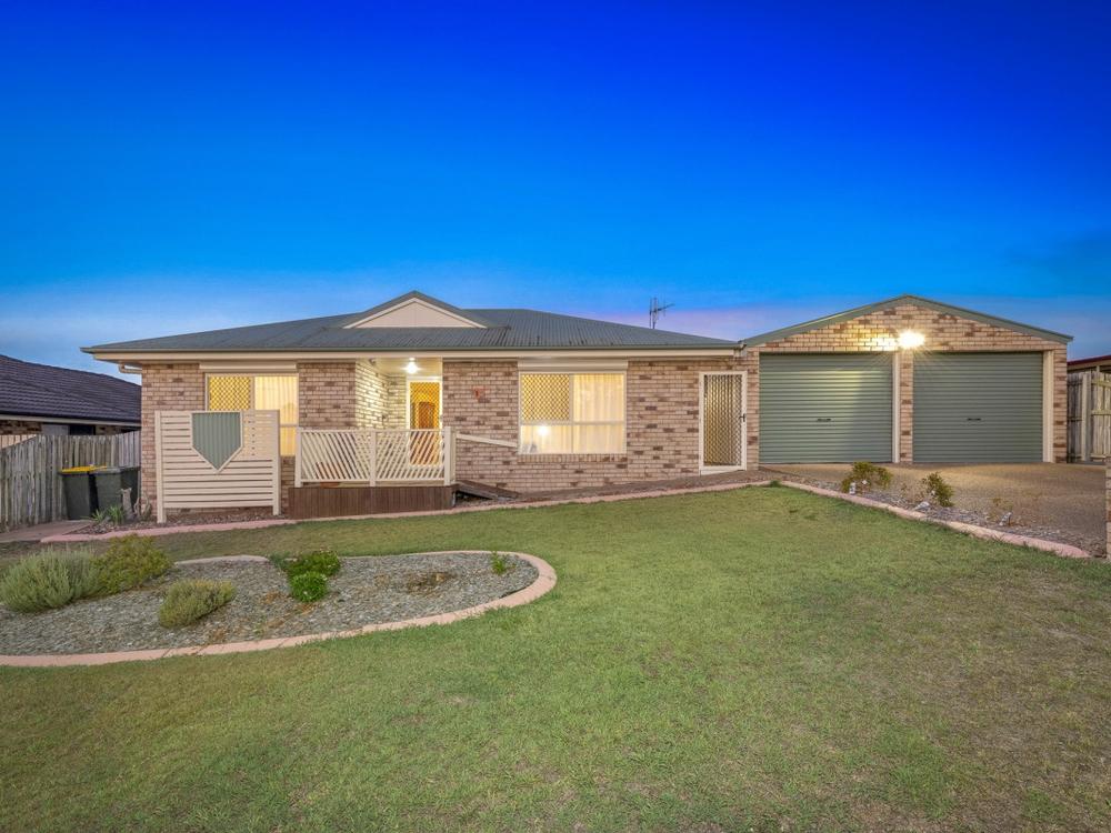 1 Rodgers Street Avoca, QLD 4670