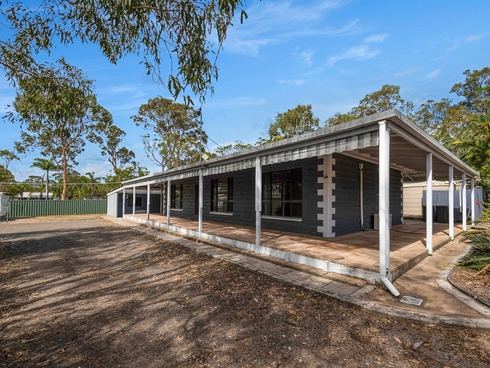 1 Bush Road Branyan, QLD 4670