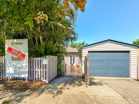 78 Scott Street Stafford Heights, QLD 4053
