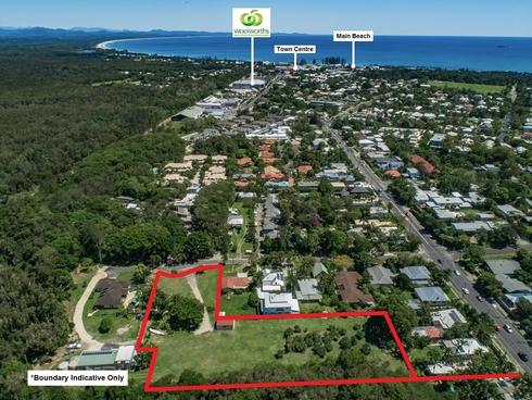 Lot Proposed Lot 2/2-6 Keats Street Byron Bay, NSW 2481