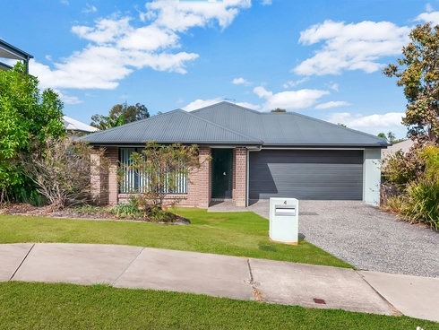 4 Lakeview Place Springfield Lakes, QLD 4300