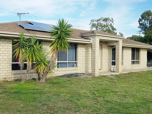 5 Wombat Place Morayfield, QLD 4506