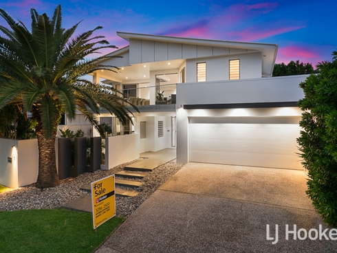 55 George Thorn Drive Thornlands, QLD 4164