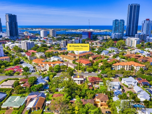 36 Chester Terrace Southport, QLD 4215