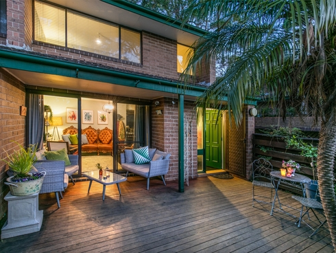 5/10a Tuckwell Place Macquarie Park, NSW 2113