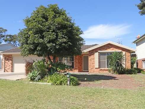 48 Berrara Road Berrara, NSW 2540