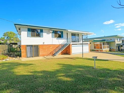 242 Kerrigan Street Frenchville, QLD 4701