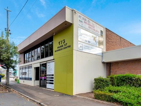 2/173 Hume Street Toowoomba, QLD 4350