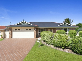 21 Northview Terrace Figtree , NSW, 2525